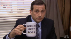 this week we talk about the office and michael scott we don t talk ...