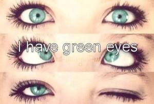 eyes, green, green eyes, mascara