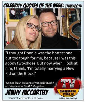 Jenny Mccarthy Sister