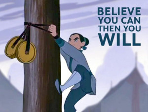 Disney quotes - Mulan