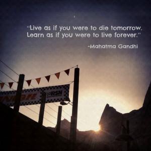 finish-line-quote