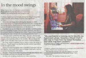 Bipolar Disorder Quotes And Sayings Bipolar disorder blog.