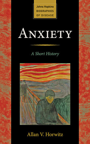 Anxiety disorders are the most common mental illness of our age, but ...