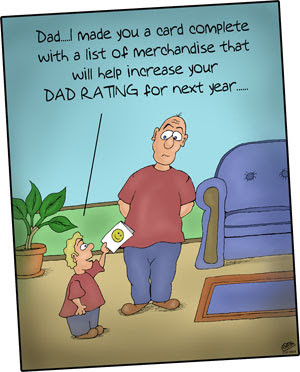 father's day humor