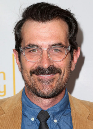 Ty Burrell Actor Ty Burrell attends the Television Academy 39 s