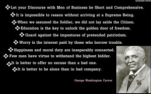 Quotes George Washington Carver Top 10 Quotes Wallpaper