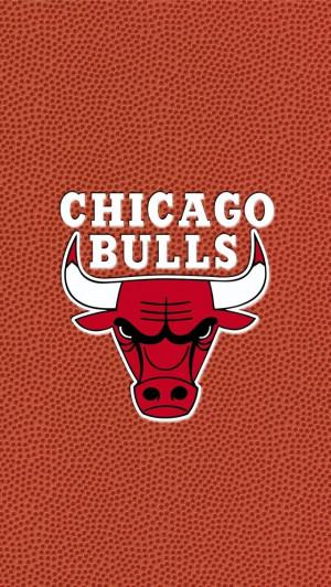 Chicago Bulls Iphone Wallpaper