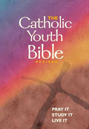 The Catholic Youth Bible bible bible study gospel bible verses