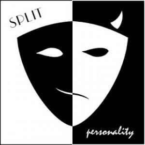 Dual personalities