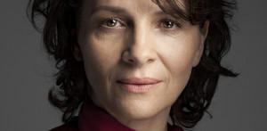 Juliette Binoche la mont e des marches du film quot Sils Maria quot ...