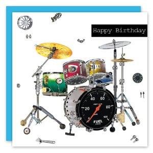 Adrian Happy Birthday Rock