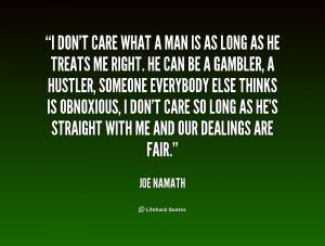 Joe Namath