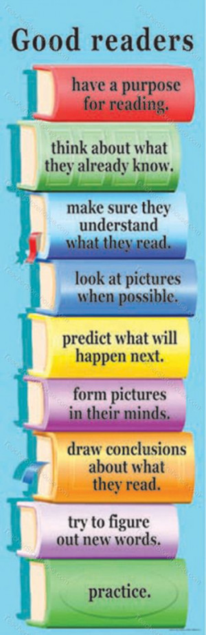 good reader should notice and fondle details he believes that a good ...