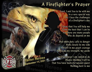 download this Firefighters Prayer picture