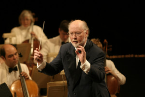 John Williams to compose 'Star Wars' score? J.J. Abrams hints at it