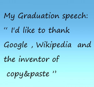 for best speech of the year!! LMAO Graduation Speech, Laugh, Quotes ...
