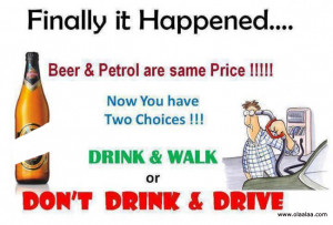 Funny Pictures-Beer-Petrol-Prize-Drink-Drive-Images-Photos