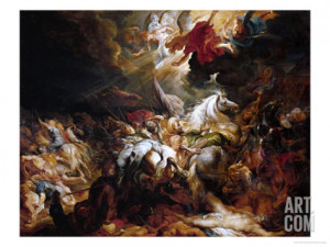 Rubens - paintings, biography, and quotes of Peter Paul Rubens