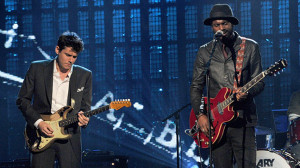 Rock and Roll Hall of Fame 2013 Induction Ceremony