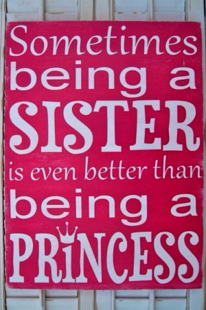 An Open Letter to My Niece on the Day She Becomes a Big Sister