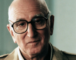 "... market? ""Good morning, ladies."" - Corrado ""Junior"" Soprano"