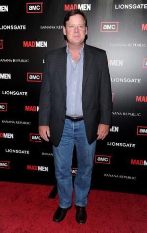 Joel Murray Actor Arrives