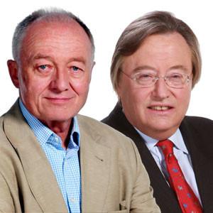 Ken Livingstone & David Mellor - 10 November