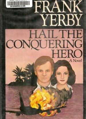 """Start by marking """"Hail the Conquering Hero"""" as Want to Read:"""