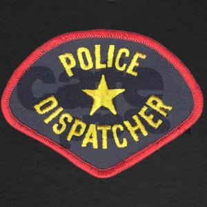 Police Dispatcher Shirts http://www.cafepress.com/mf/19996920/police