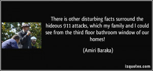 More Amiri Baraka Quotes