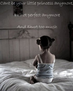 Hurt Too Much…