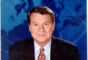 Jim Lehrer's Profile