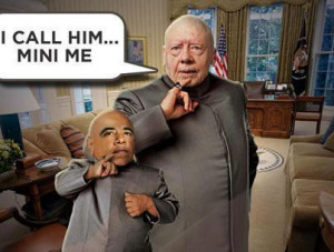 Anti Obama Funny Quotes