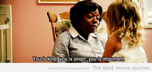 The Help (2011) | 1001 Movie Quotes