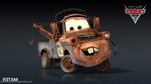 Tow Mater Quotes From Cars