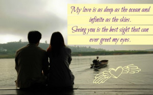 35 Cute Love Quotes With Images