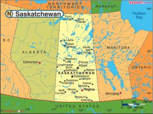 Image of Saskatchewan