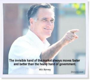 Mitt Romney Quotes