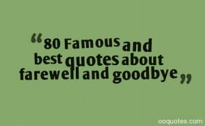 ... inspirational farewell quotes,farewell cards,farewell quotes for boss