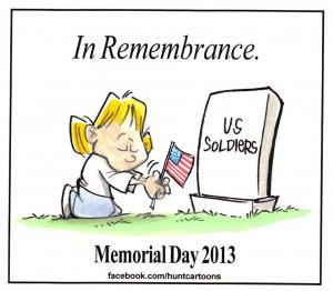 Memorial Day Tributes-Quotes-Ideas
