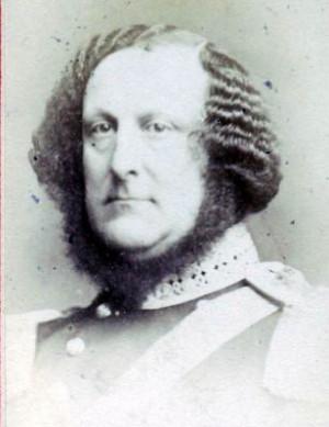 Hubert de Burgh Photo