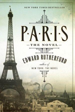 Paris by Edward Rutherfurd