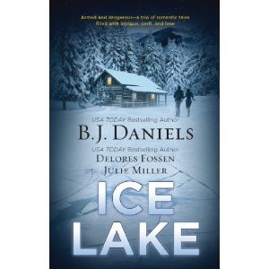 "Start by marking ""Ice Lake: Gone Cold & Cold Heat & Stone Cold"" as ..."