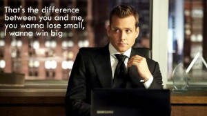 Suits Tv Series Quotes Suits legal drama series