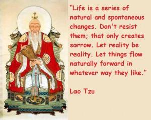 Lao tzu famous quotes 6