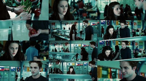 ... but what if i m not the hero what if i am the bad guy bella you re not