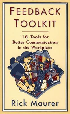 """by marking """"Feedback Toolkit: 16 Tools for Better Communication ..."""