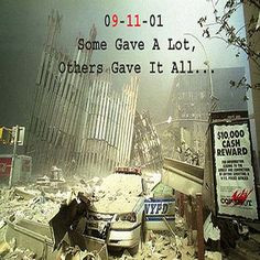 11 Quotes Never Forget Ceremonies today 9 11
