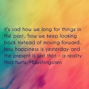 tumblr.com#reality #girl #pain #memories