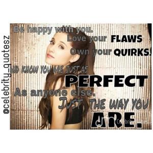 Ariana Grande #arianagrande #quotes #celebrityquotes